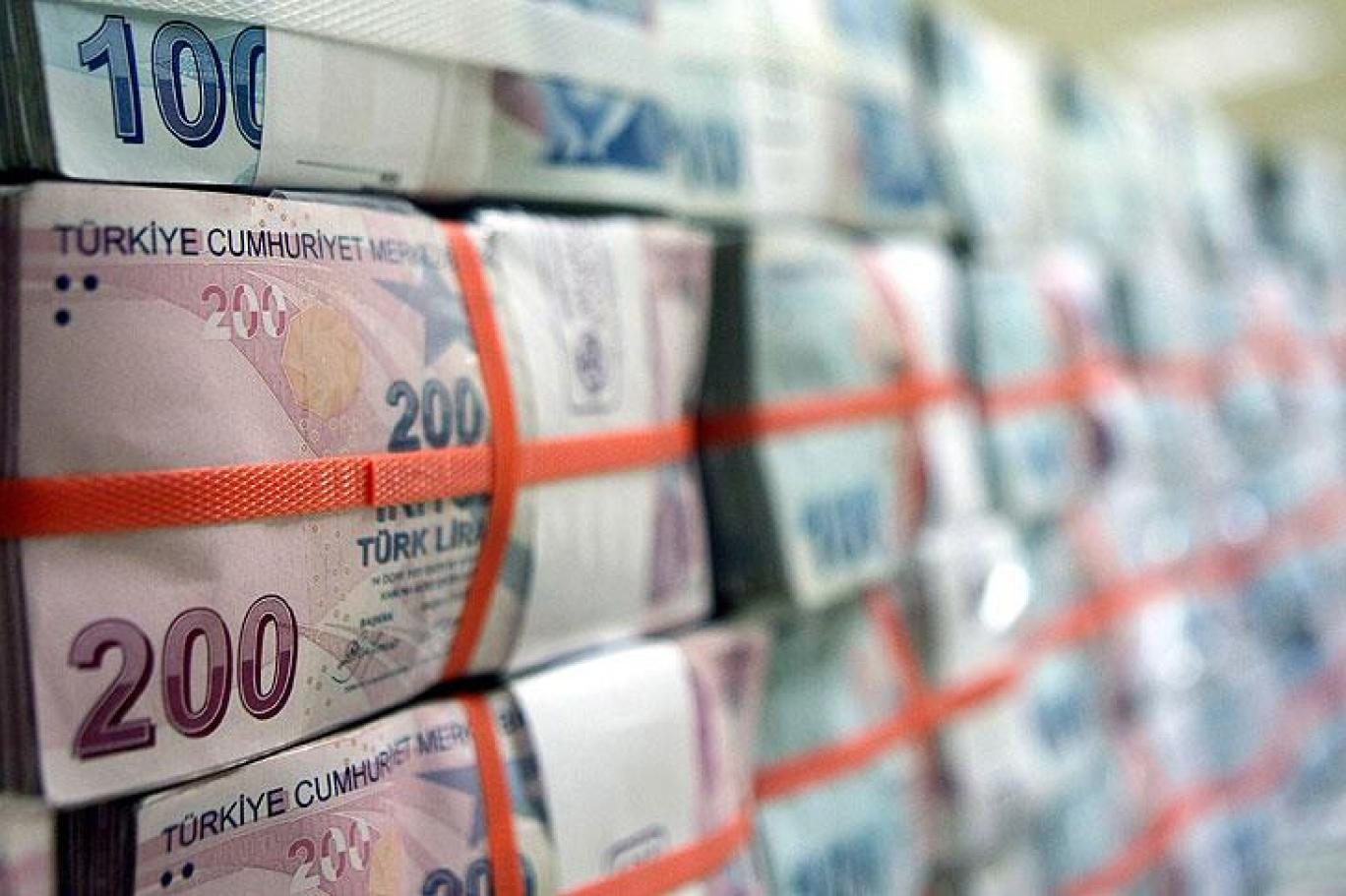 "Turkish currency weakens below ""danger threshold"""