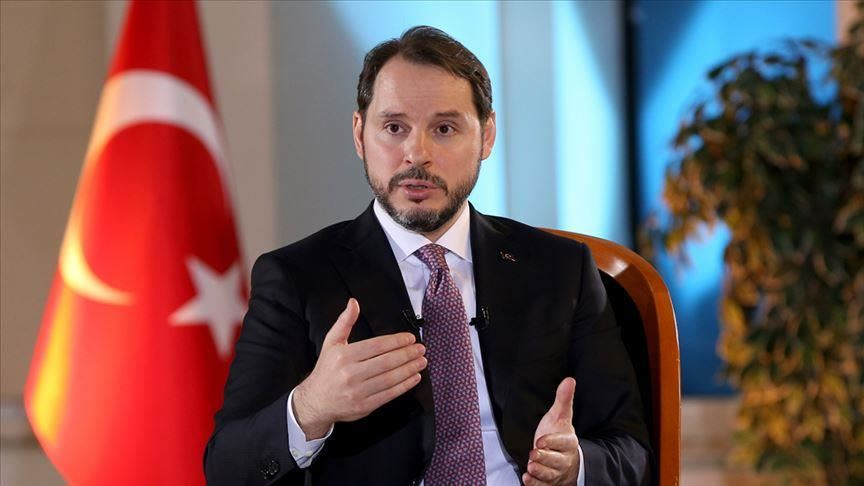 Albayrak: Turkey to prioritize localizing its economy amid pandemic