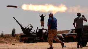 ECFR*: It's Turkey's Libya now