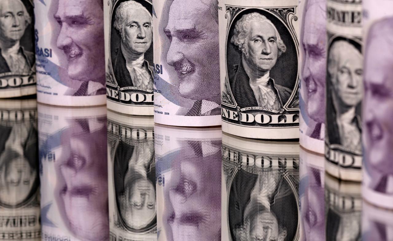 Swap ban on three banks lifted; lira under focus still