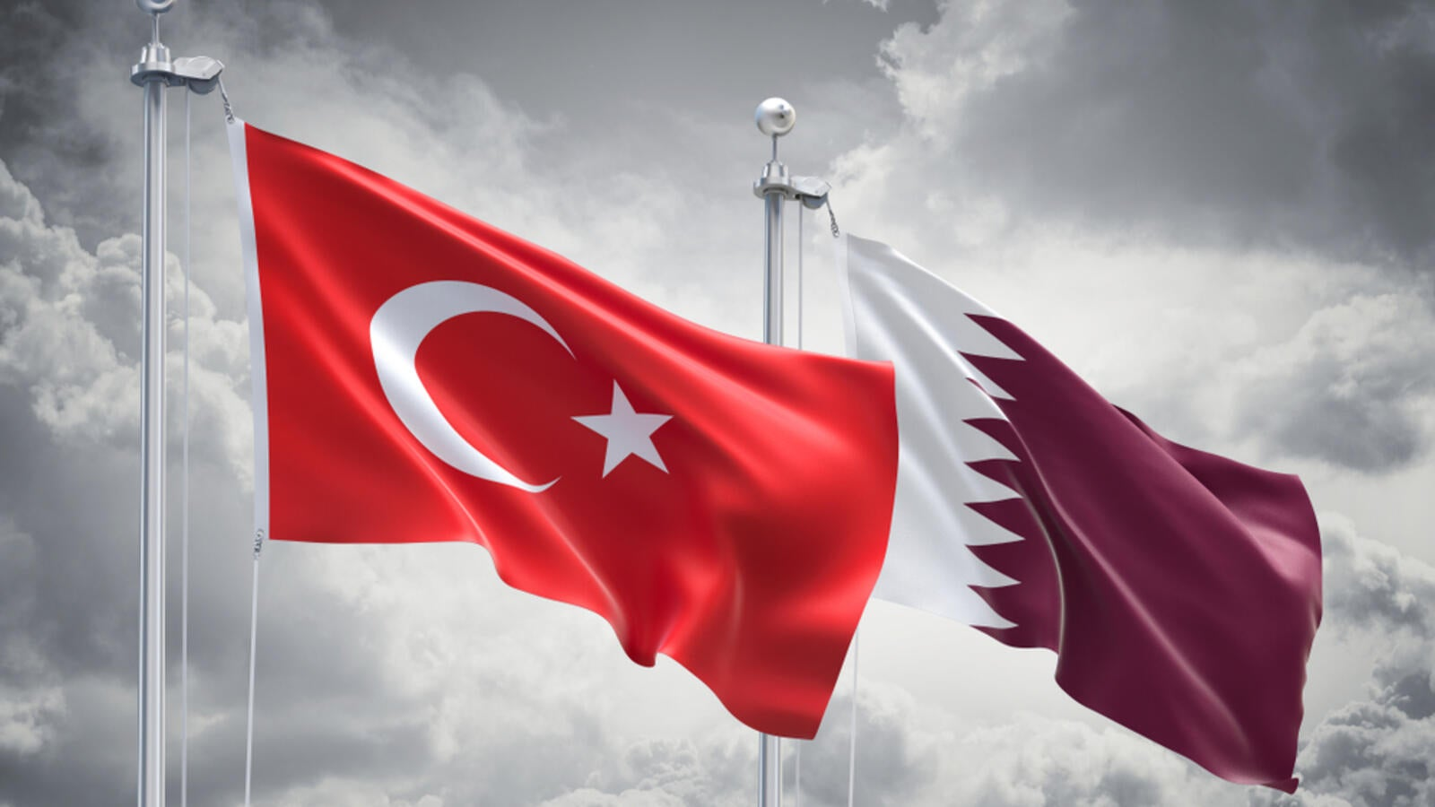 Turkey: Good old Qatar comes to the rescue