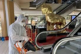 Turkey's great shopping mall debate