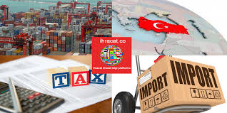 Turkish gov't announces 30 percent increase in import tariffs for several goods