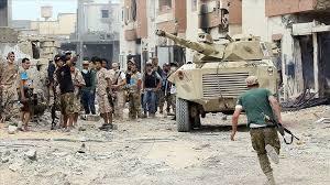 Turkey Threatens Retaliation Against Haftar's Forces in Libya
