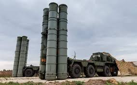 Turkey Tests NATO With S-400 Escalation