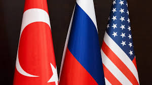 Turkey: Stuck between US and Russia