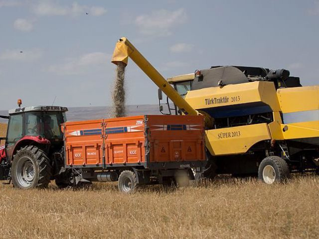Anatolian News Agency: Turkey should become 'smart-agriculture' country