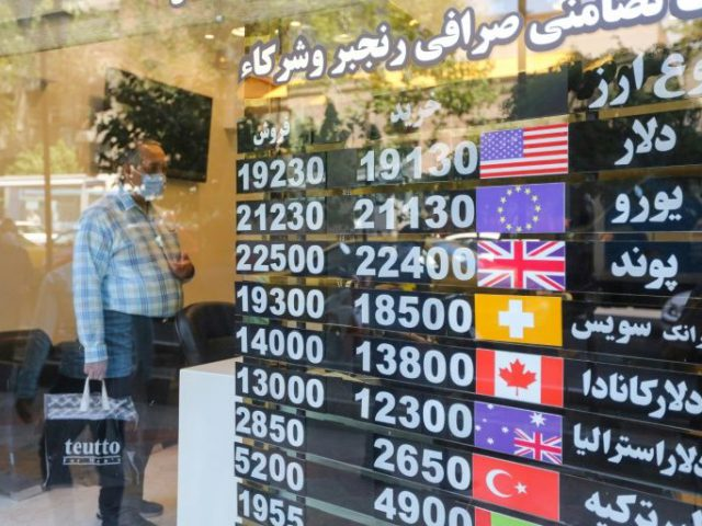 Iran's economic crisis is bad for Turkey