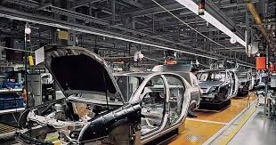 Automotive suppliers survey rings alarm bells