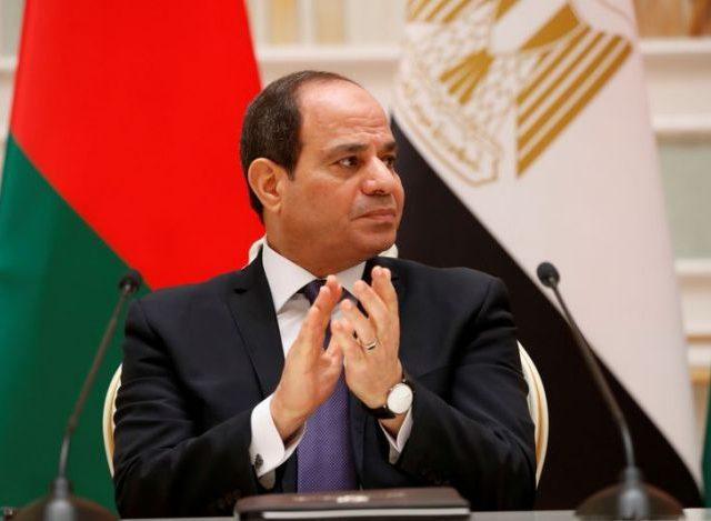 Libya:  Sisi threatens military intervention
