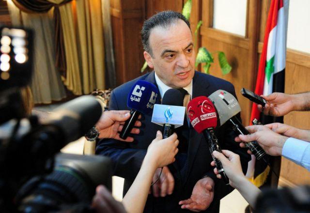 Assad sacks PM, as economic crisis deepens in Syria