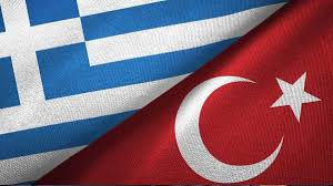 Turkey and Greece:  Just any excuse to antagonize each other