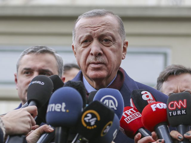 TV Channel Highlights Turkey's Intolerance for Critical Voices