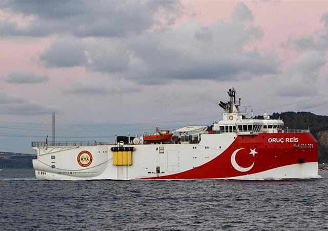 Turkey pauses energy-exploration research in east Mediterranean- Lira still weak