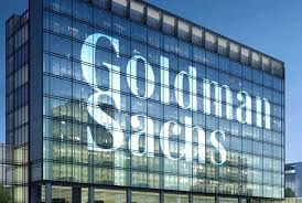 Goldman Sachs revises world forecasts