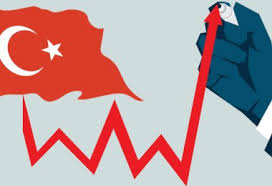 Turkey's inflation outlook worsens, bond yields rise
