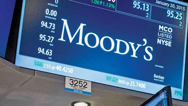 Turkey faces 'fresh market concerns' over economic policy, Moody's says