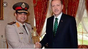 Turkey-Egypt dispute spills over to volatile Idlib
