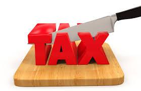 Tax cuts to stimulate demand; will it come?