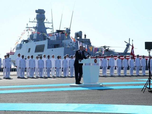Turkish defense industry: Success built on imported tech