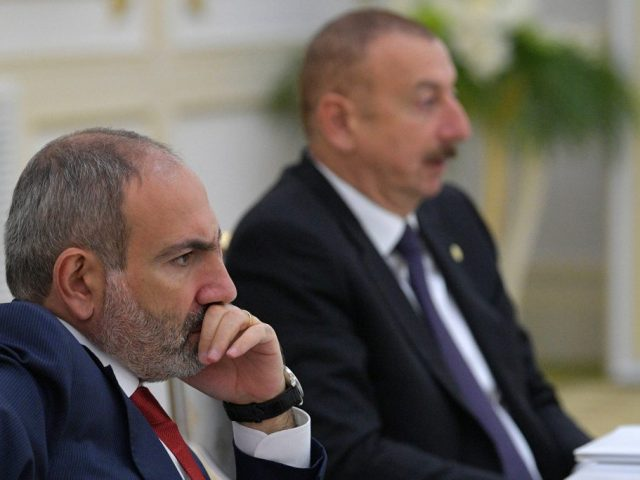 Atlantic Council:  Russia and Turkey may fill in the diplomatic vacuum on Armenia-Azerbaijan conflict
