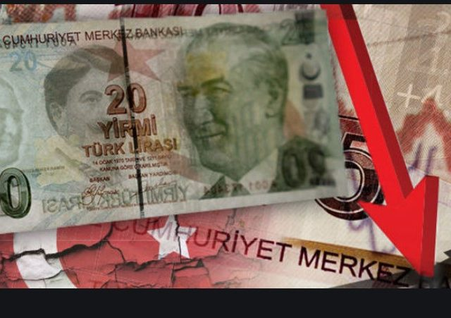NYT: Turkey Braces for Yet Another Currency Crisis
