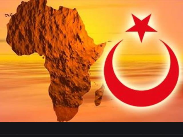 Fehim Tastekin: Turkey's militarized Africa opening fuels influence wars