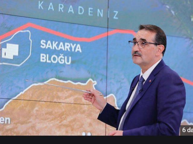 Black Sea gas: Dud or geo-political advantage