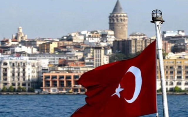 Income inequality is highest in Turkey compared to Europe