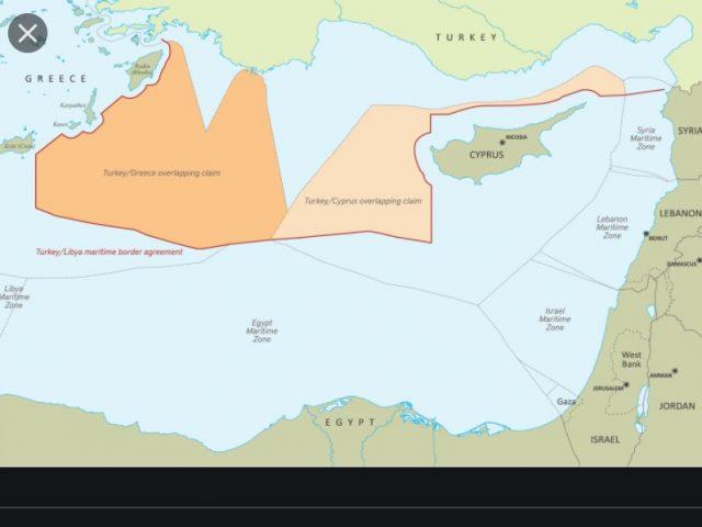 East Med Tensions: In defense of Turkey