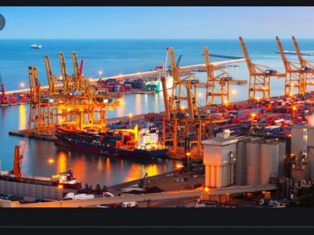Exports Break Covid Barrier