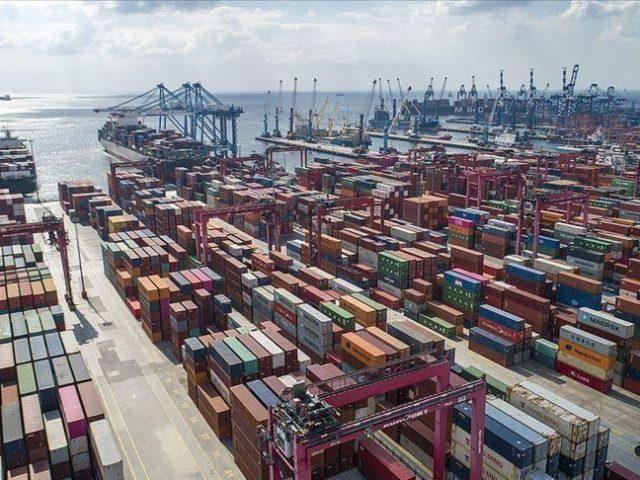 Y.F. Macro Snapshot: Foreign Trade Statistics, November 2020