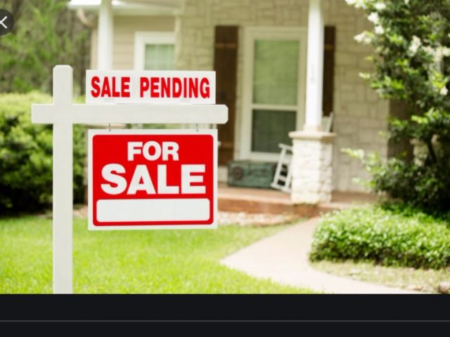 Home Sales Statistics Do Not Reflect the Reality