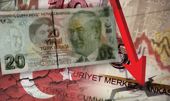 Rolling back: Turkey lowers withholding tax rates on lira deposits in vein