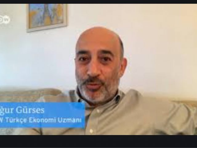 Uğur Gürses: Economic discontent deepens, along with government's misreading of it