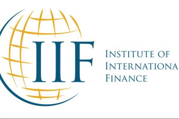 "IIF follows Moodys' warnings: Currency crisis loading as""Turkey's External Financing Challenges Persist"""