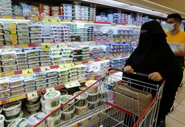 Arab boycott gathers steam, export growth in jeopardy
