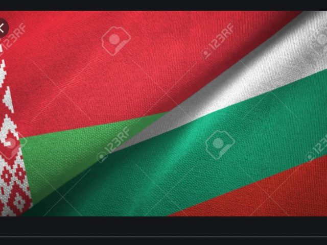 Judy Dempsey: How the Citizens of Belarus and Bulgaria Are Held Hostage