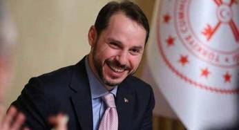 "Albayrak says ""Turkey has no plans for capital controls"" and ""competitive TL working"""