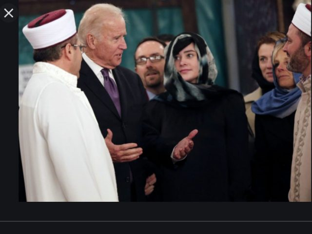 Pro-AKP daily:  Biden's foreign policy team inspires little hope with regards to Turkey