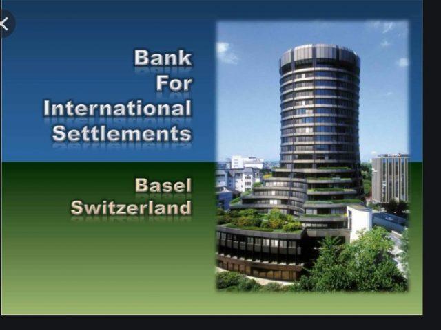 BIS: EM dollar debt tops $4 trillion for first time