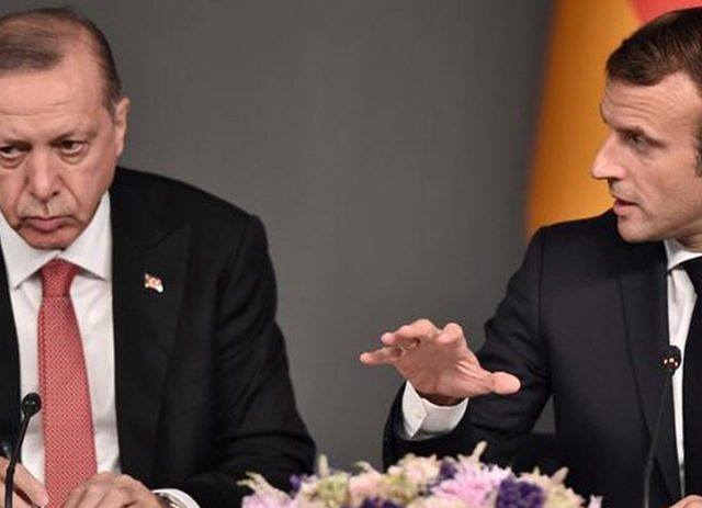 Politico: By sea and land, Turkey raises tensions with EU