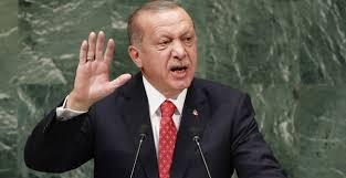 Bloomberg: Erdogan Does What He Can Get Away With