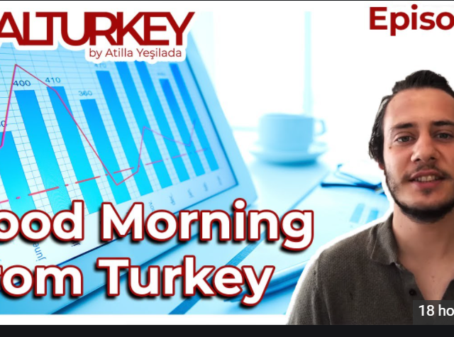 Good Morning From Turkey: Episode 5