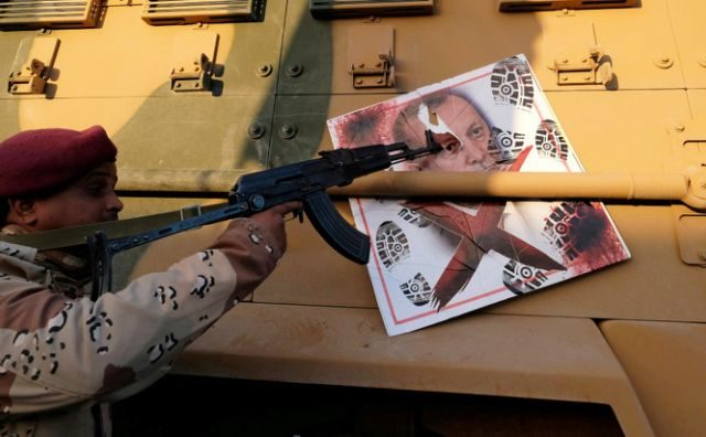Libya cease-fire displeases Erdogan