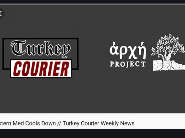 Turkey Courier Weekly News:  1 Dollar, 8 Liras, any other  hot topics in Turkey