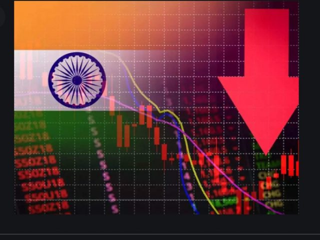 CNBC:  India headed for  technical recession — and the road to recovery will be long….