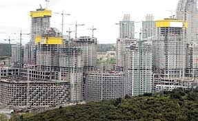 Construction Cost Index Increased by 16.11 percent in a year