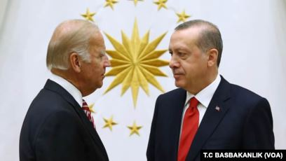 How will Washington and Ankara get along?