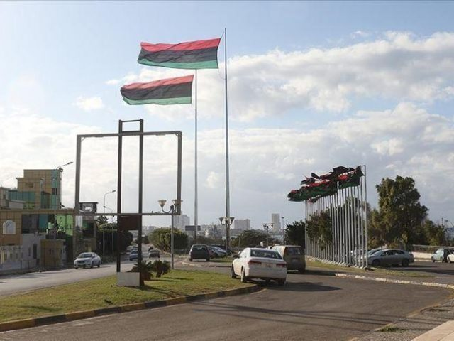AA: Libyan official confirms legality of deals with Turkey